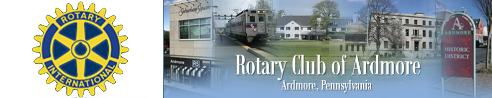 Rotary Club of Ardmore